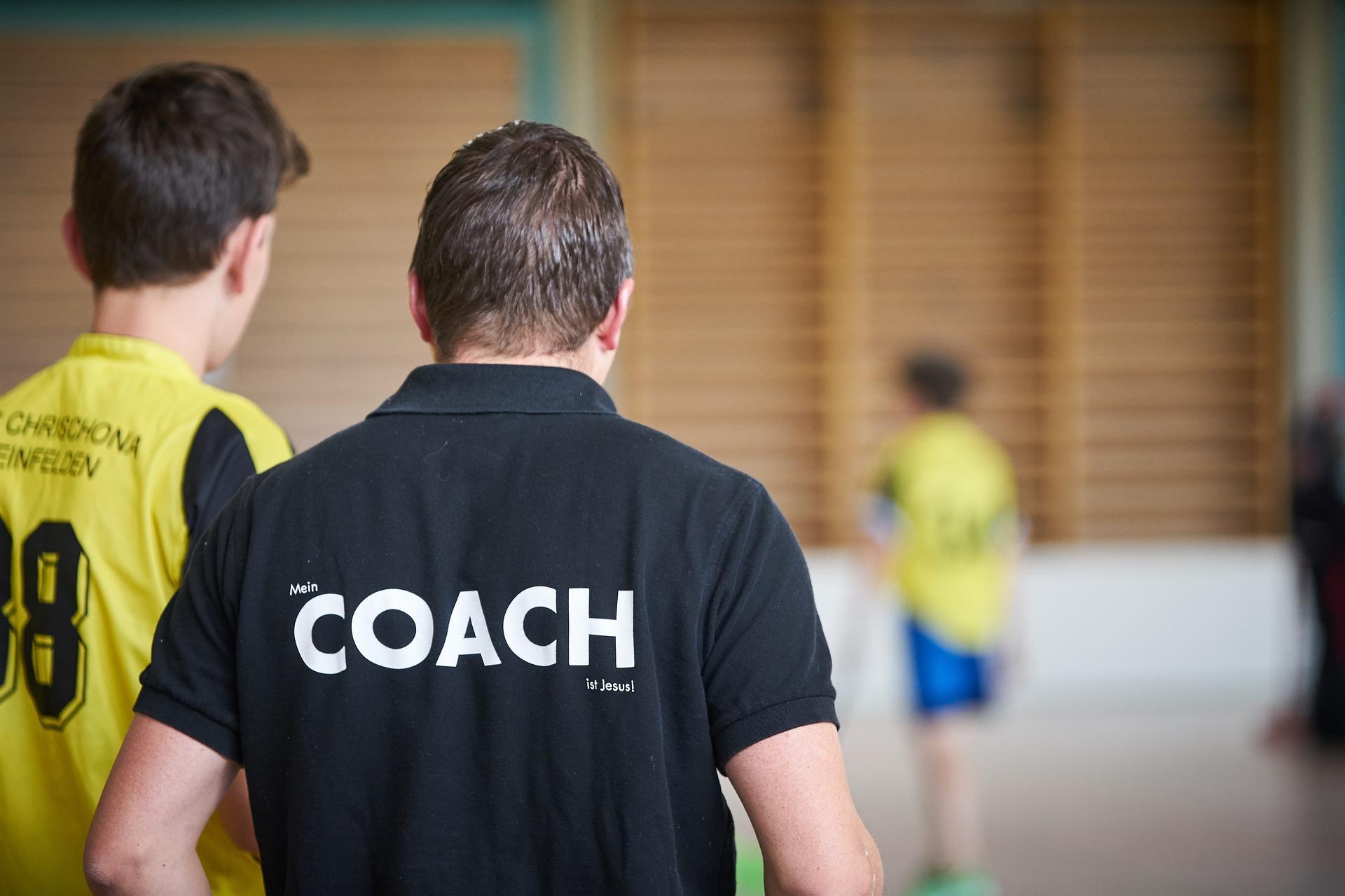 coach novara